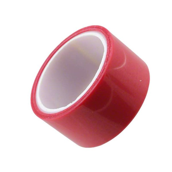 Picture of Scotch® 1280 Polyester-Abdeck-Klebeband / rot