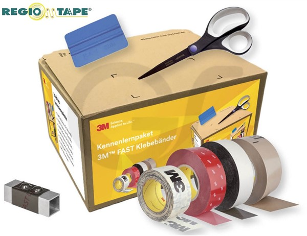 Picture of FAST Kennlernpaket Flexible Air Sealing Tape