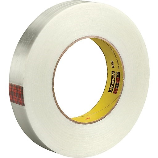 Picture of Scotch® 880 MSR Filament-Klebeband / transparent