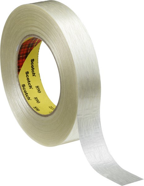 Picture of Scotch® 890 MSR Filament-Klebeband / transparent