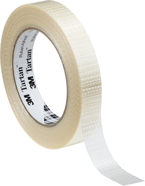Picture of Scotch® 8954 Filament-Klebeband biaxial