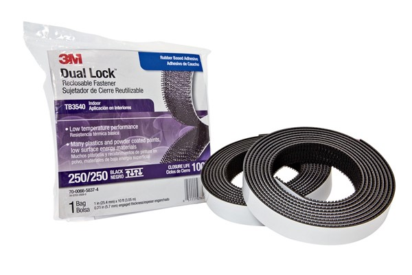 Picture of 3M™  SJ 3540 Dual Lock™ BLISTER