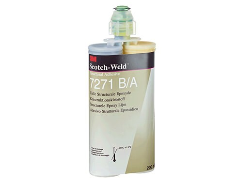 Picture of Scotch-Weld™ DP-7271 B / A - EPX-Klebstoff