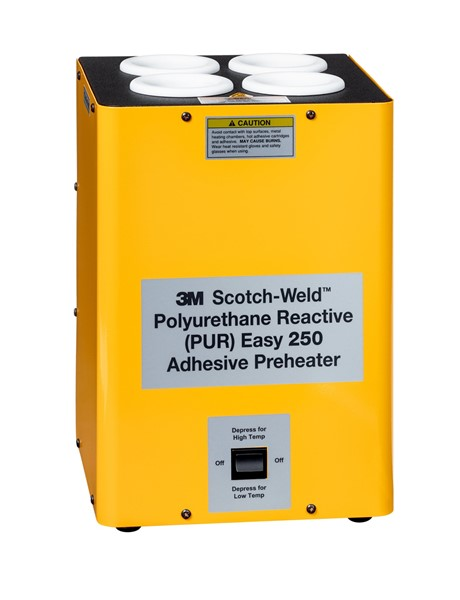 Picture of Scotch-Weld™ PUR 250 Vorheizgerät