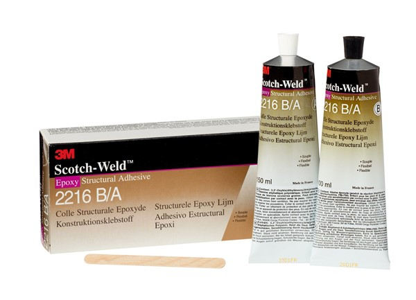 Picture of 3M™ Scotch-Weld™ 2216 B/A Epoxidharz-Klebstoff