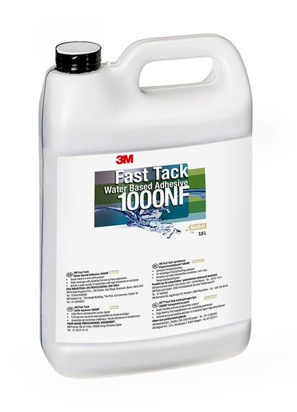 Picture of Fast Tack 1000NF neutral Dispersions-Acrylatklebstoff