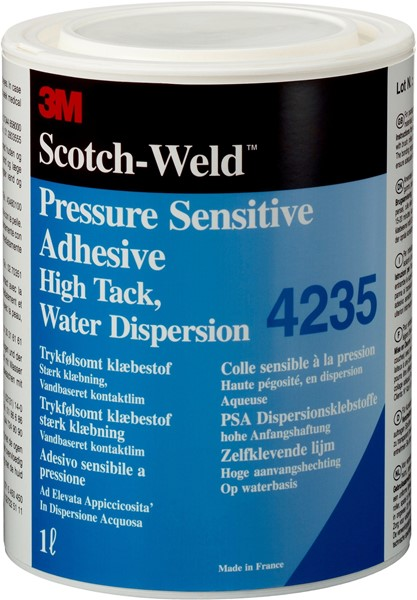 Picture of SW 4235 Dispersions-Acrylatklebstoff