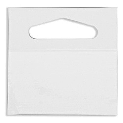Picture of 3M™ ScotchPad™ Hang Tabs 1075 selbstklebender Aufhänger vom Block