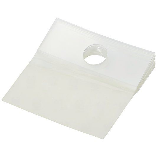 Picture of 3M™ ScotchPad™ Hang Tabs 1076 selbstklebender Aufhänger vom Block