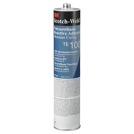 Picture of 3M™ Scotch-Weld™ TE 100 weiss Reaktiver PUR-Schmelzklebstoff