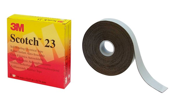 Picture of Scotch® 23 Buthyl-Kautschuk-Band