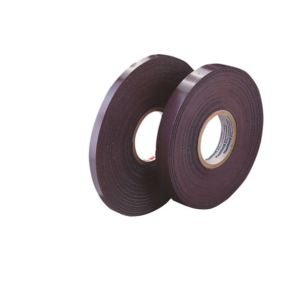 Picture of 3M™ 1316 Magnetband 0,9 mm - einseitig klebend