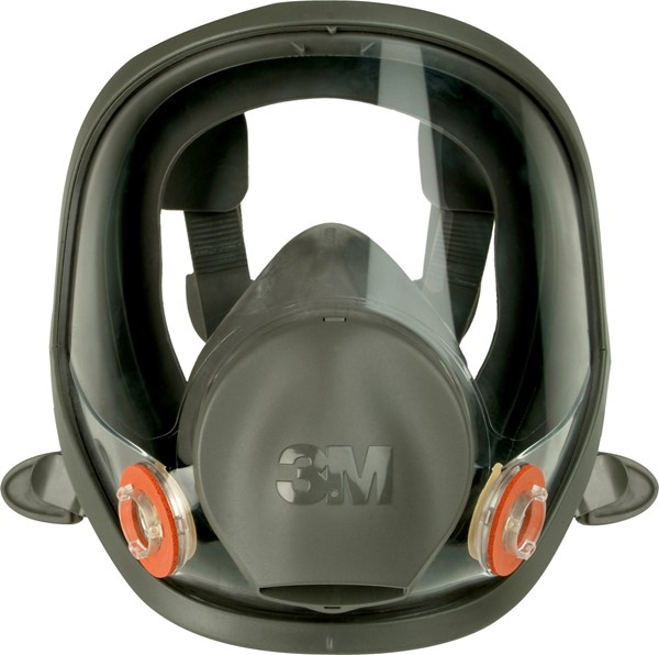 Picture of 3M™ Vollmaskenkörper 6700S