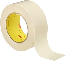 Picture of Scotch® 5401 Traction Tape, silikonbeschichtetes Glasgewebeklebeband / hellbeige