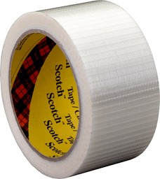 Picture of Scotch® 8959 Filament-Klebeband, kreuzgewebt