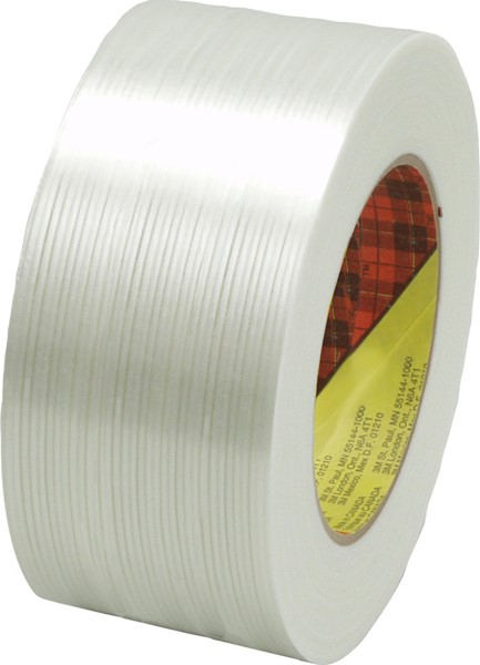 Bild von Scotch® 898 MSR Filament-Klebeband / transparent
