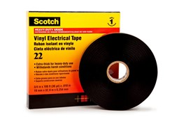 Picture of 3M Scotch® Elektro-Isolierband 22