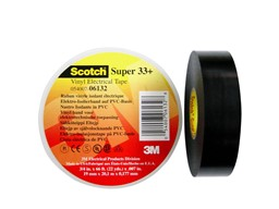 Picture of 3M Scotch® Elektro-Isolierband Super 33+