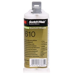 Picture of Scotch-Weld™ DP-610 - EPX-Klebstoff